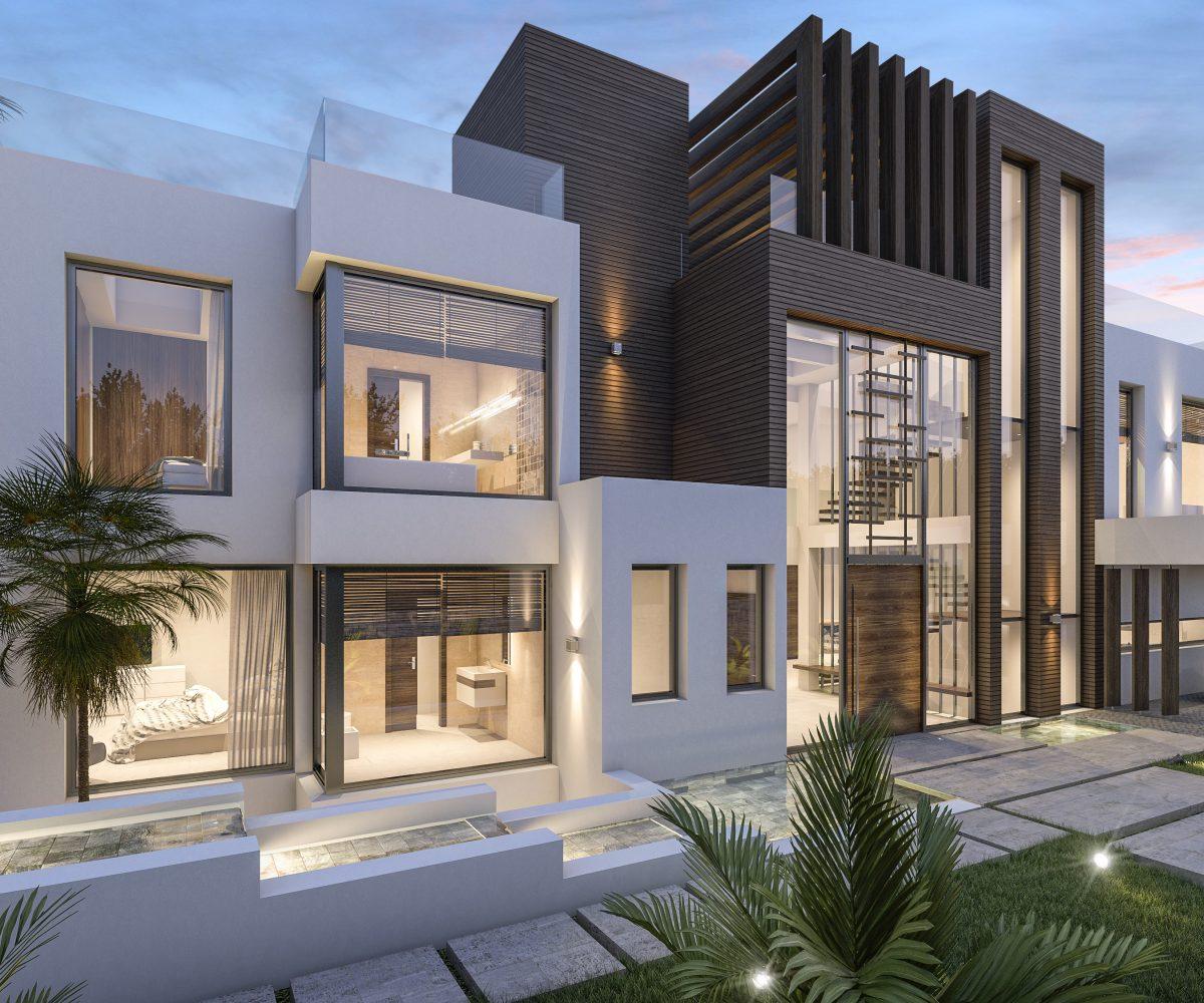 Villa Sierra Apartments: VILLA AZAR NAGUELES BYNOK